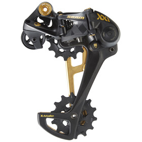 SRAM XX1 Eagle Type 2.1 Derailleur 12-speed zwart